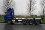 117 Containerwagen