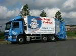 023 Vuilniswagen